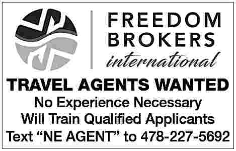 Employment   Business Opportunity Listings   BroadStreet Classifieds